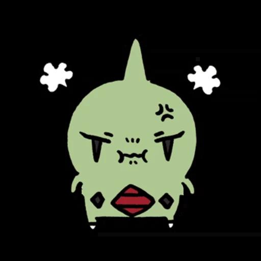 寶可夢 24小時超自在貼圖 - Sticker 7