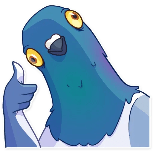 Insane Dove - Sticker 4