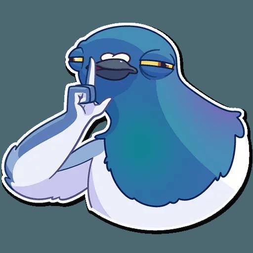 Insane Dove - Sticker 23
