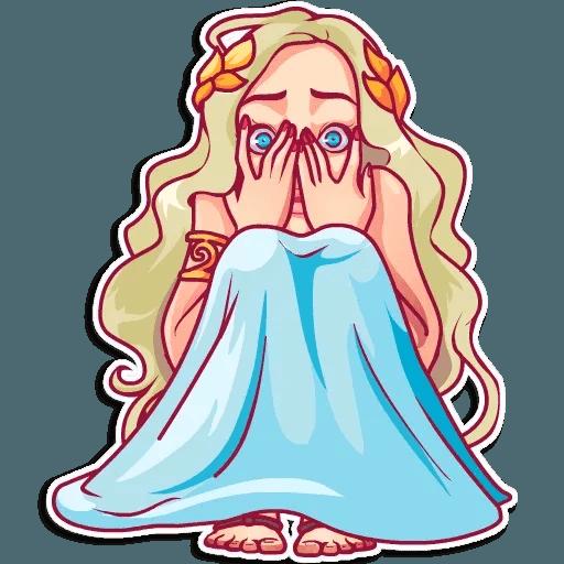 Aphrodite - Sticker 4