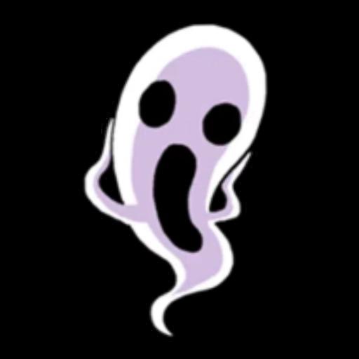 Ghostín - Sticker 8