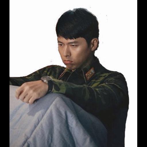Mr Lee - Sticker 11