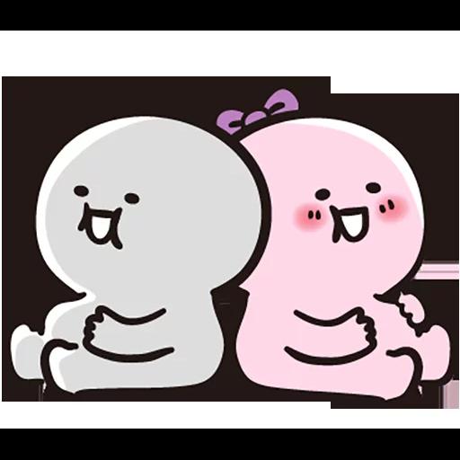 寶寶 - Sticker 4