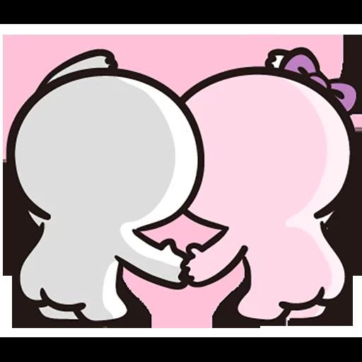 寶寶 - Sticker 3