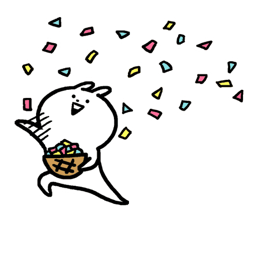 Usagyuuun - Sticker 12