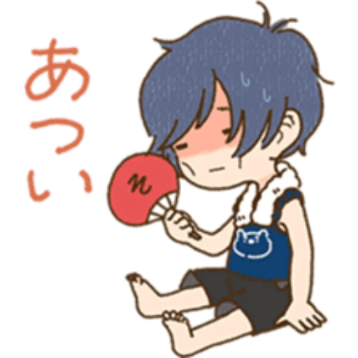 soraru - Sticker 13