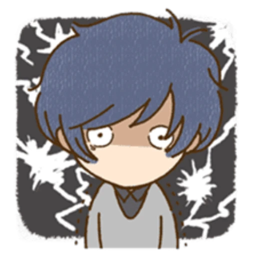 soraru - Sticker 7