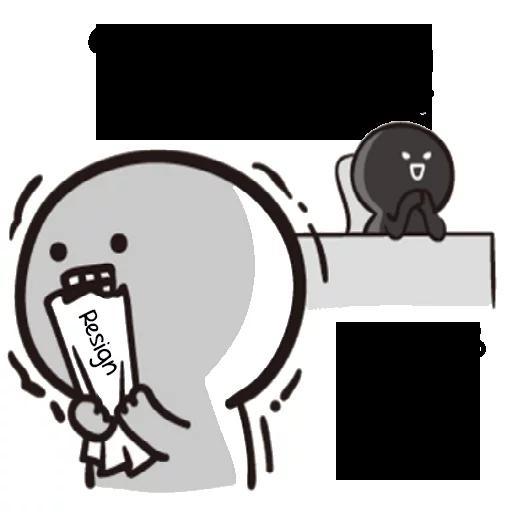 Bb3 - Sticker 9