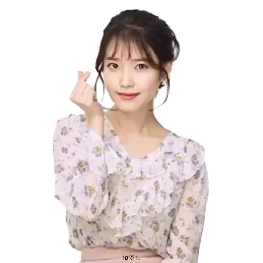 Iu - Sticker 15