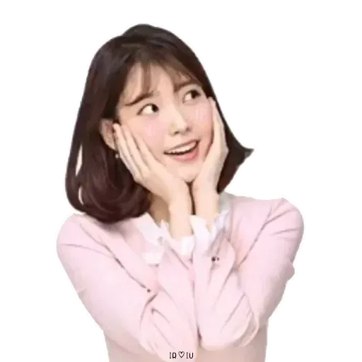 Iu - Sticker 8