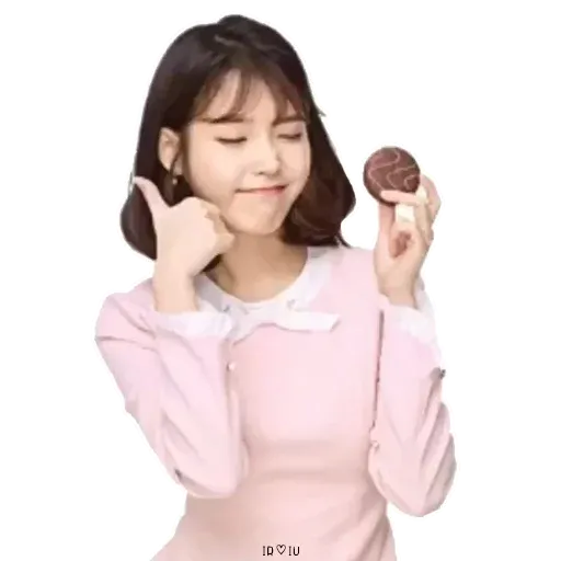 Iu - Sticker 6