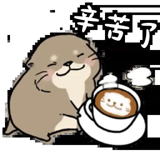 水瀨 - Sticker 8