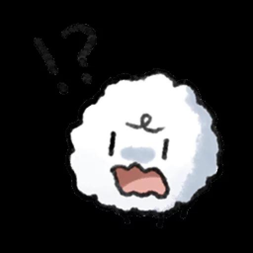 Little Cotton - Sticker 3