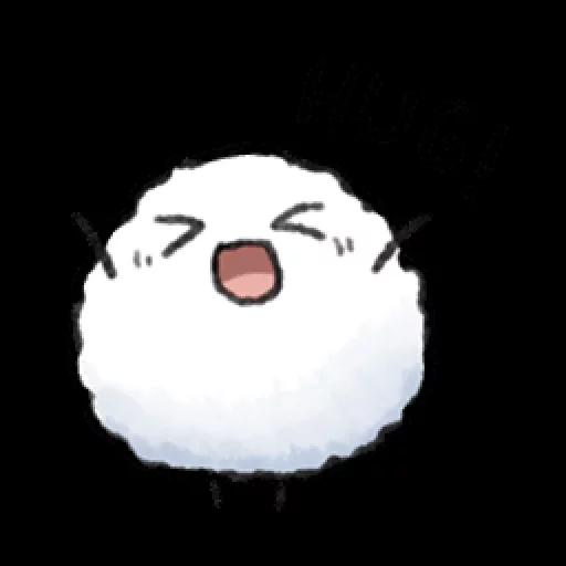 Little Cotton - Sticker 2