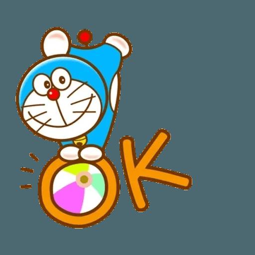 doraeva222 - Tray Sticker