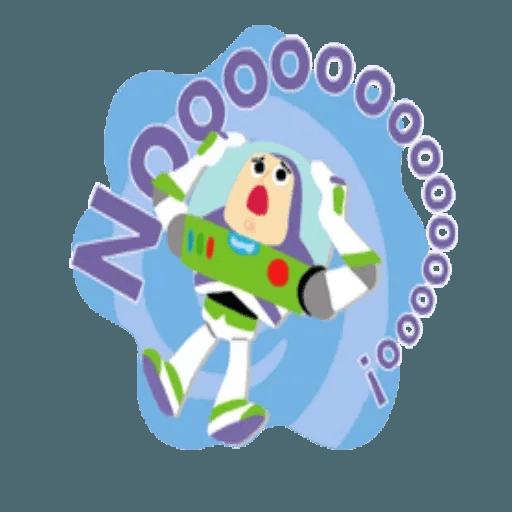 Toys story - Sticker 16