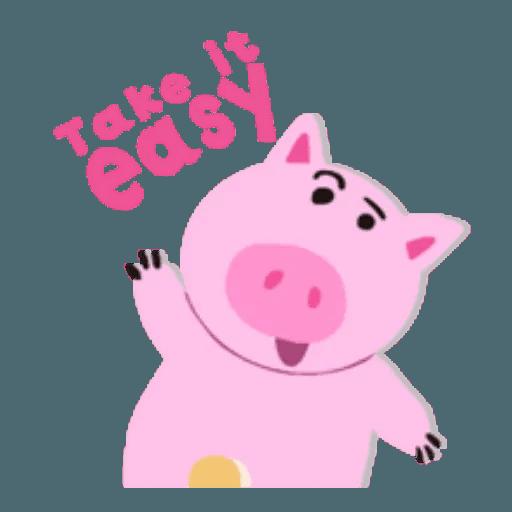 Toys story - Sticker 14