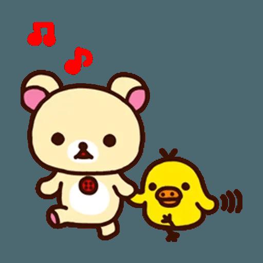 Rilakkuma 1 - Sticker 26