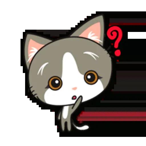 Kitty Bell - Sticker 22