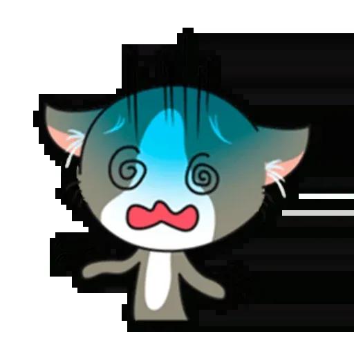 Kitty Bell - Sticker 6
