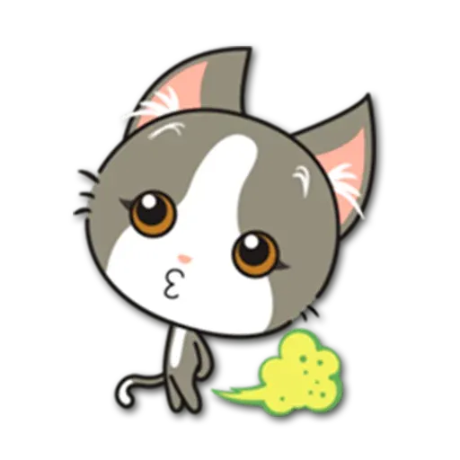 Kitty Bell - Sticker 5