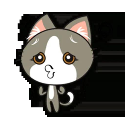 Kitty Bell - Sticker 7