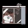 塔仔 - Tray Sticker