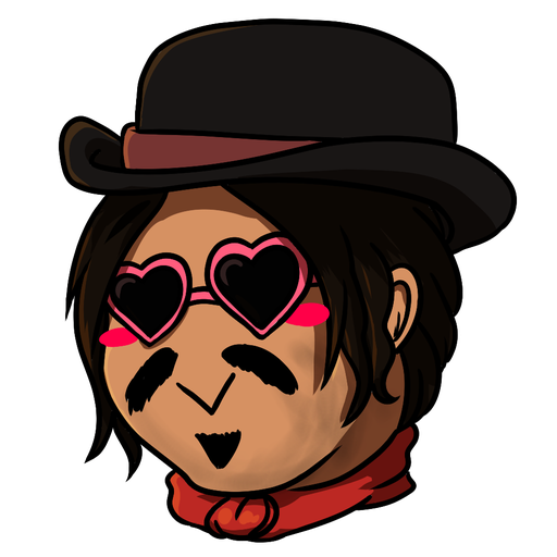 Red Dead Redemption 2 - Sticker 4