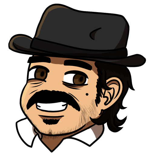 Red Dead Redemption 2 - Sticker 1