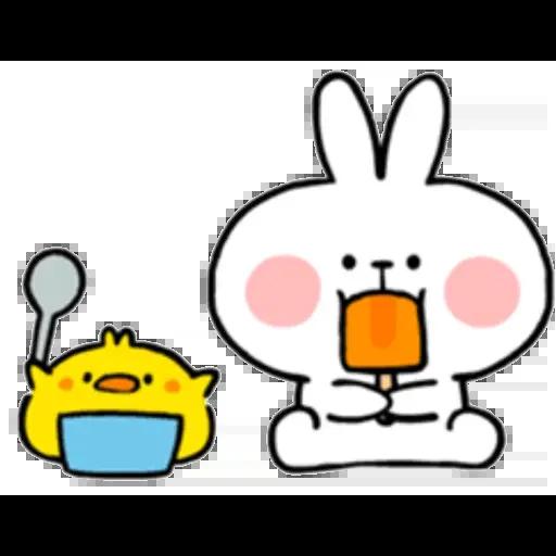 Spoiled rabbit 夏日版 5 - Sticker 4