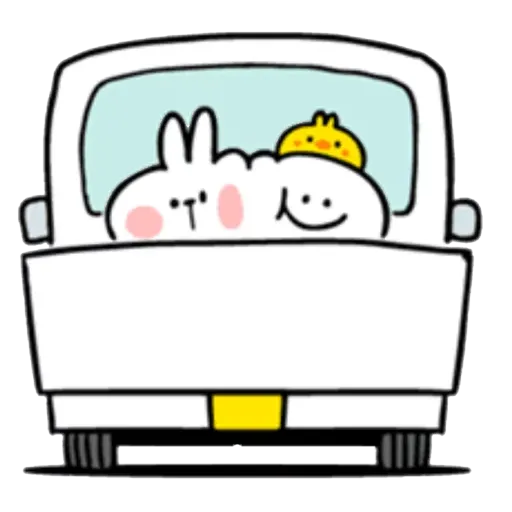 Spoiled rabbit 夏日版 5 - Sticker 6