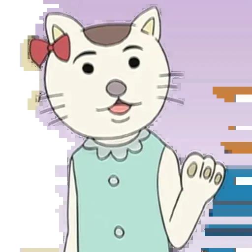 兔美子 - Sticker 29
