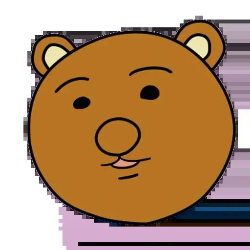兔美子 - Sticker 1