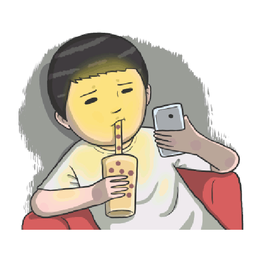 生活週記 6 - Sticker 1