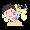 生活週記 6 - Tray Sticker