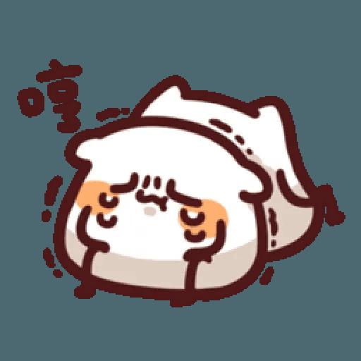 倉鼠 2 - Sticker 14