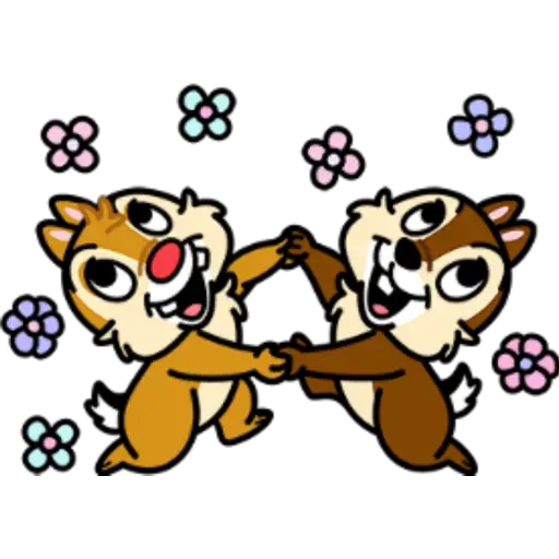 chipndale3 - Sticker 15