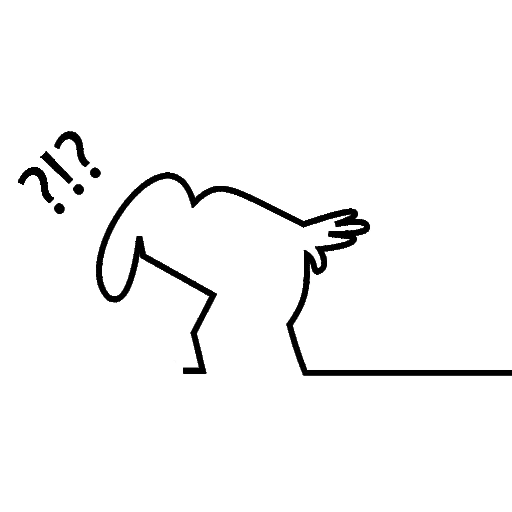 La linea & snoopy - Sticker 24