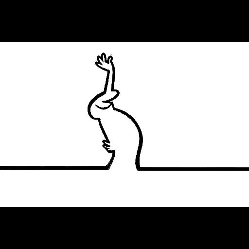La linea & snoopy - Sticker 19