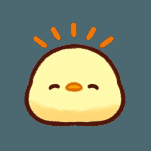雞 3 - Sticker 2