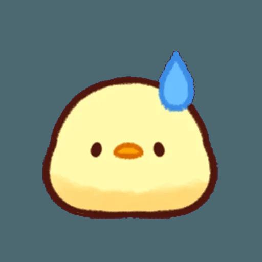 雞 3 - Sticker 14
