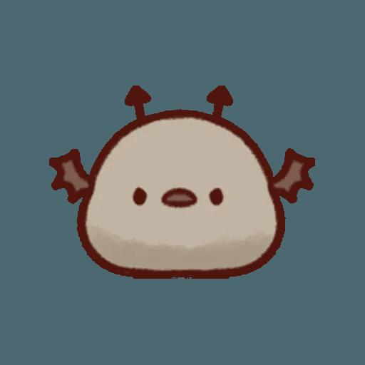 雞 3 - Sticker 19