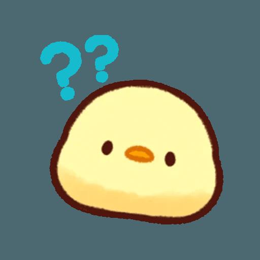 雞 3 - Sticker 18