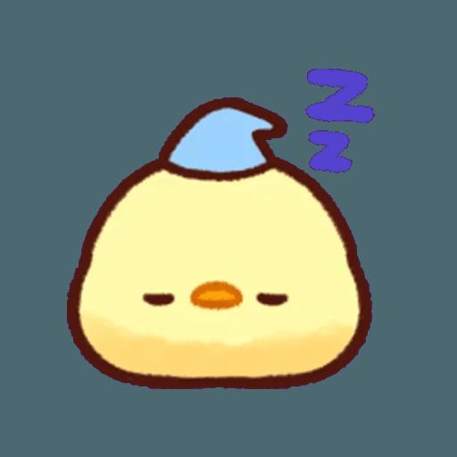 雞 3 - Sticker 12