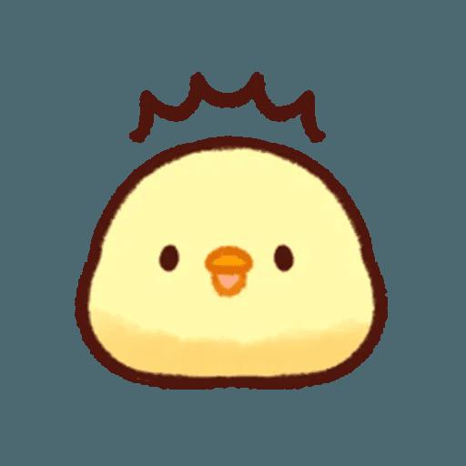 雞 3 - Sticker 13