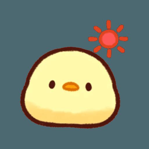 雞 3 - Sticker 11