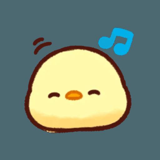 雞 3 - Sticker 8