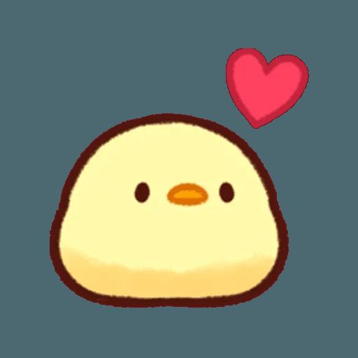 雞 3 - Sticker 5