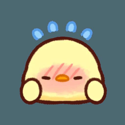 雞 3 - Sticker 16