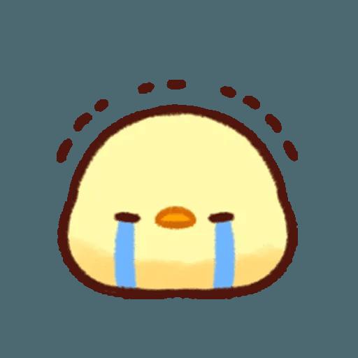 雞 3 - Sticker 15